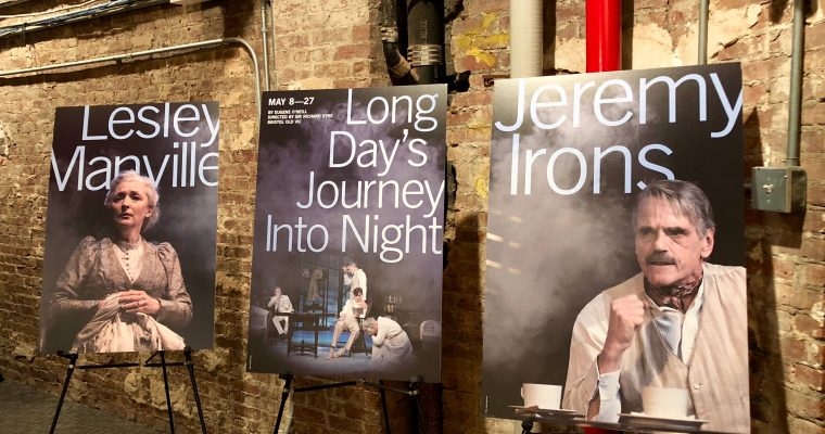 "Eugene O'Neill's ""Long Day's Journey into Night"""
