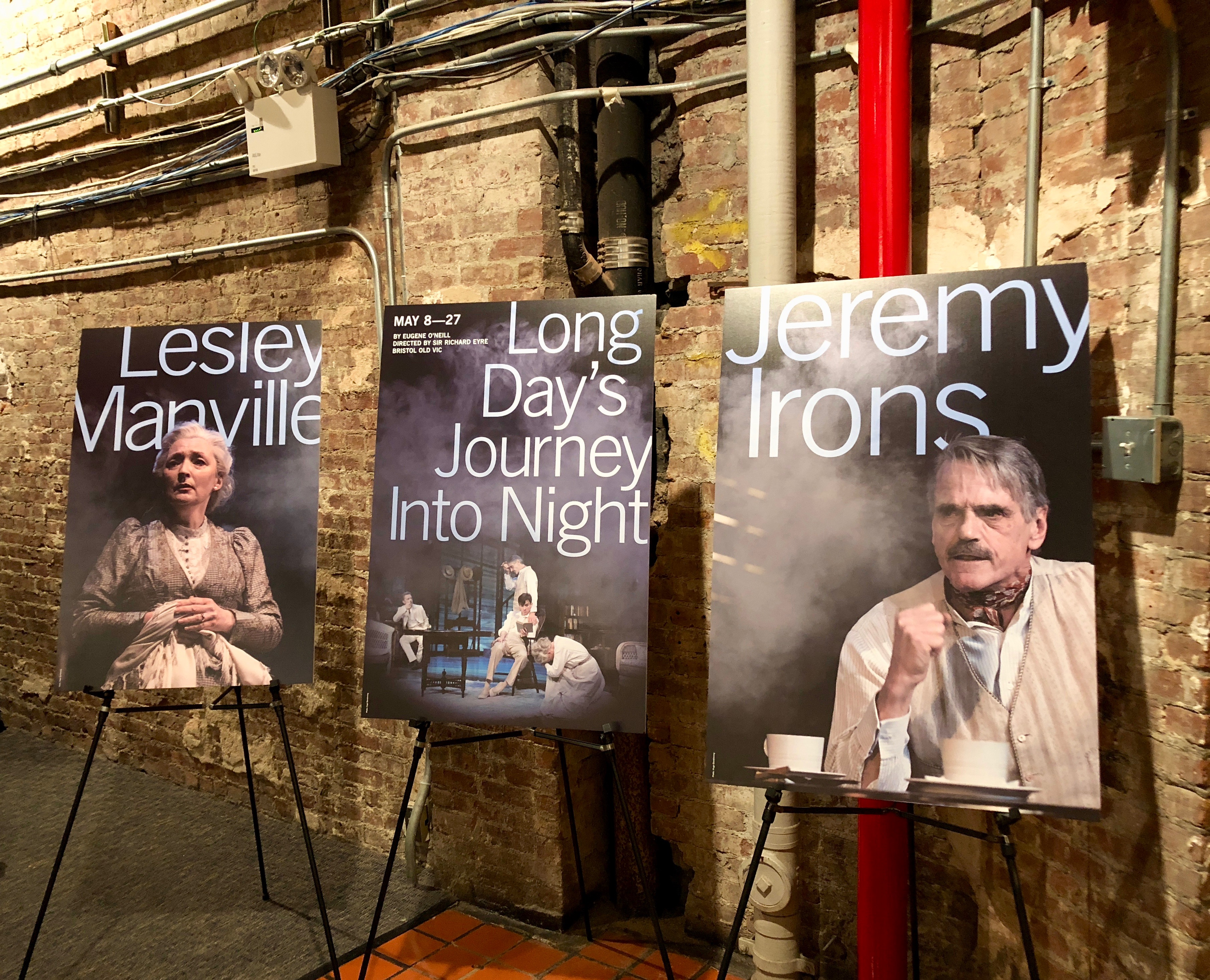 """Eugene O'Neill's """"Long Day's Journey into Night"""""""
